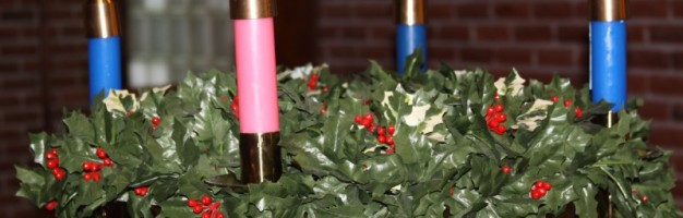 Greening of the Church — —  — —          Join us to Decorate the Church!