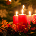 Advent 2013 – In an unstable world…