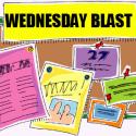 Wednesday Blast March 12, 2014