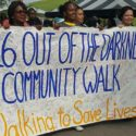 Out of the Darkness Suicide Prevention and Awareness Walk – 2016