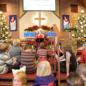 Children's Christmas Program 2016