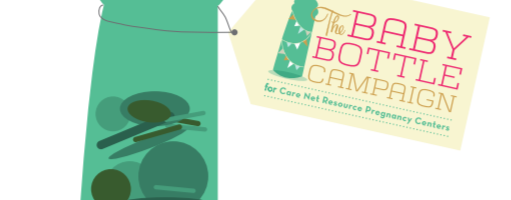 Sanctity of Human Life Sunday & Baby Bottle Campaign: Shantelle Giles, with CareNet Peninsula- the pregnancy resource center in Newport News, will speak at each Service