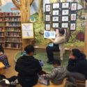 School Book Fair – Barnes and Noble – March 4, 2018