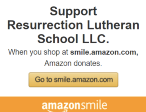 Amazon Smile – Support Our School!